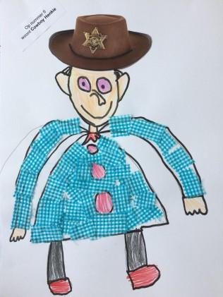 Nr 6. Cowboy Henkie